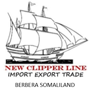 New Clipper Line Shipping , Import Export Trade , Berbera , Somaliland